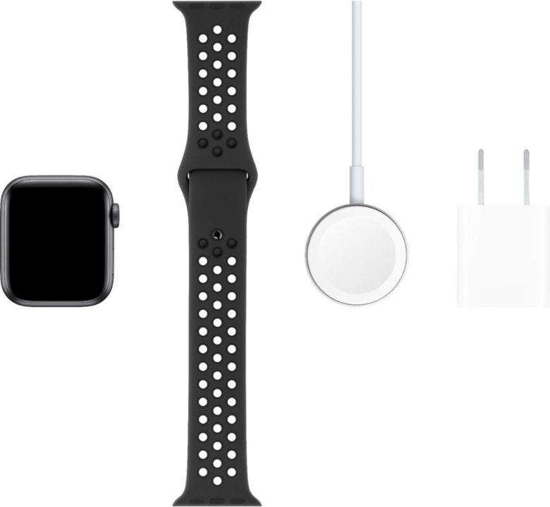 [BestBuy US] Apple Watch Nike Series 5 (GPS) (40mm $299 / 44mm $329 / 미국 무배) 사진