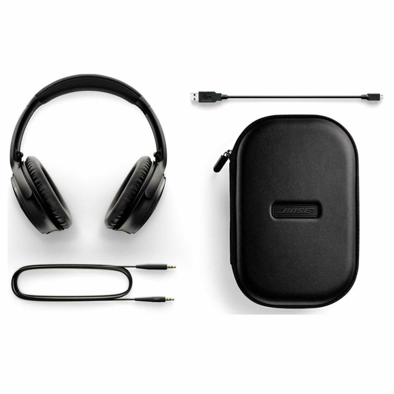 [eBay / BOSE] Bose QuietComfort 35 Series I Factory Renewed ($184.00 / 미국무배) 사진